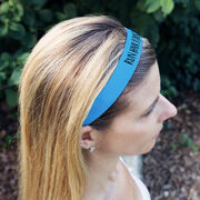 Running Juliband No-Slip Headband - Run Hair Don't Care
