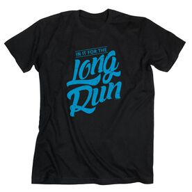 Running Short Sleeve T-Shirt - In It For The Long Run