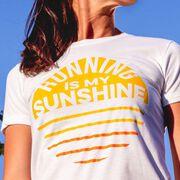 Virtual Race - Running Is My Sunshine 5K