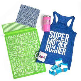 Super Mother Runner - Gift Set