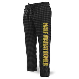 Running Lounge Pants Half Marathoner