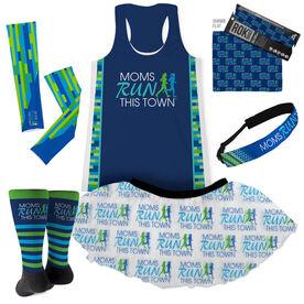 MRTT Running Outfit