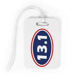 Running Bag/Luggage Tag - 13.1