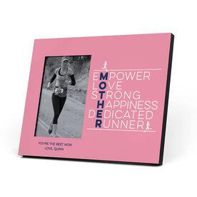 Running Photo Frame - Mother Runner