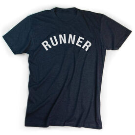 Running Short Sleeve T-Shirt - Runner Arc