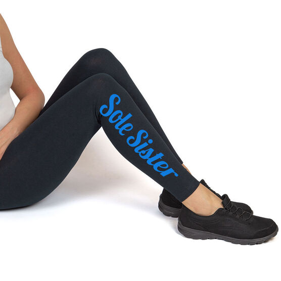 Runner's Leggings Sole Sister