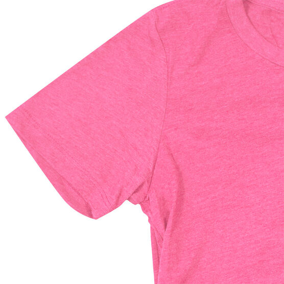 Women's Everyday Runners Tee - Hoppy Run