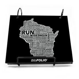 Wisconsin State Runner BibFOLIO