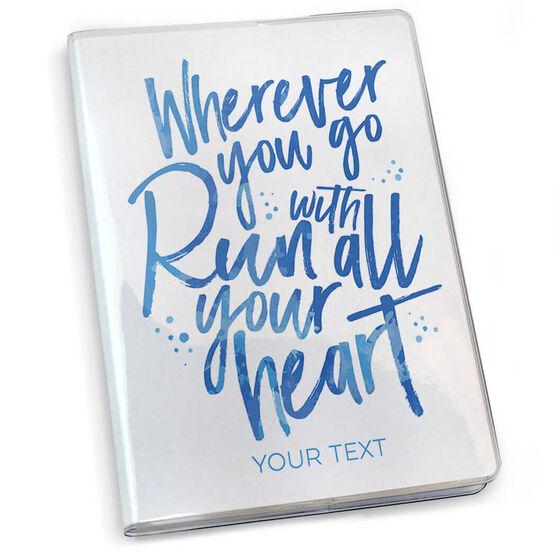 GoneForaRun Running Journal Wherever You Go