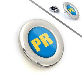 Lapel Pin PR