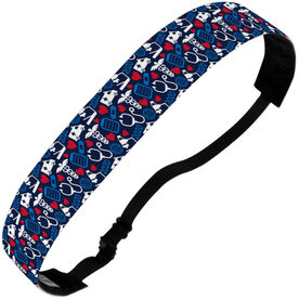 Athletic Juliband No-Slip Headband - Healthcare Heroes
