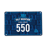 Virtual Race - Half Marathon Challenge