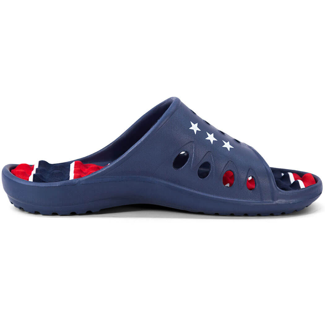 Soles® Soles® Sandals Recovery Recovery Sandals Patriotic Pr Pr 0Pk8wXOn