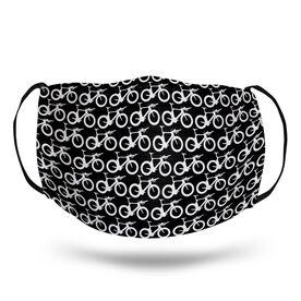 Triathlon Face Mask - Bike Repeat