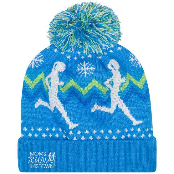 Running Knit Hat - MRTT Runner Girl