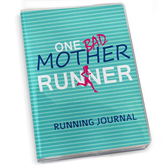 GoneForaRun Running Journal - One Bad Mother Runner