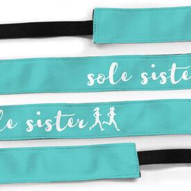 Running Julibands No-Slip Headbands - Sole Sister
