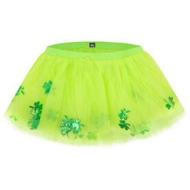 Runners Tutu - Lucky Clovers