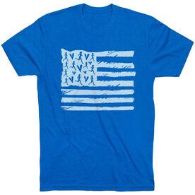 Running Short Sleeve T-Shirt - United States of Runners