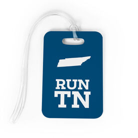 Bag/Luggage Tag Tennessee State Runner