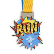 Virtual Race - BCS Superhero Run/Walk 1K/5K (2020)