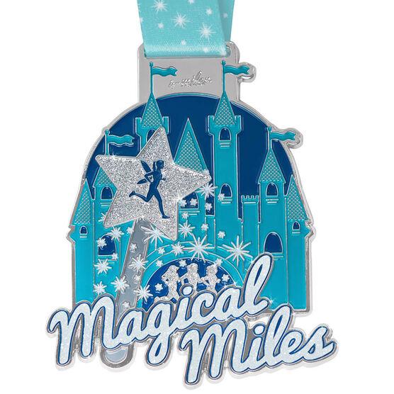 Virtual Race - Magical Miles 4-Miler (2019)
