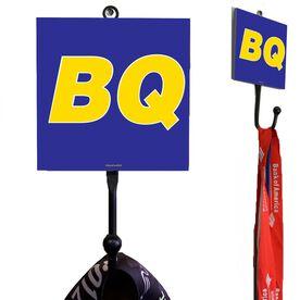 BQ Medal Hook