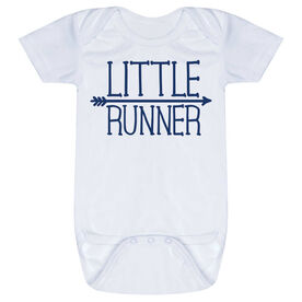 Running Baby One-Piece - Little Runner