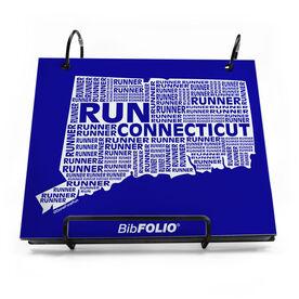 Connecticut State Runner BibFOLIO