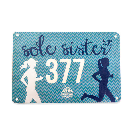 Virtual Race - MRTT Sole Sister 5K (2018)
