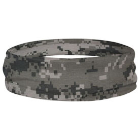 Multifunctional Headwear - Digital Camo  RokBAND