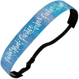 Running Julibands No-Slip Headbands - Positive Runs