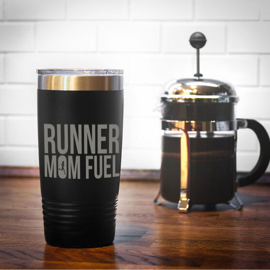 Running 20oz. Double Insulated Tumbler - Runner Mom Fuel