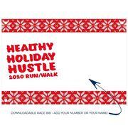 Virtual Race - Healthy Holiday Hustle Run/Walk 5K (2020)