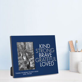 Photo Frame - Kind & Strong