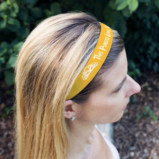 Running Juliband No-Slip Headband - This Princess Wears Running Shoes