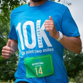 Virtual Race - 10K Challenge