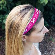 Athletic Juliband No-Slip Headband - Hope