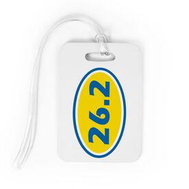 Running Bag/Luggage Tag - 26.2