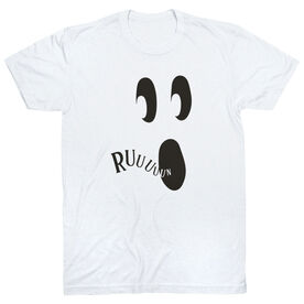 Running Short Sleeve T-Shirt - Run Ghost