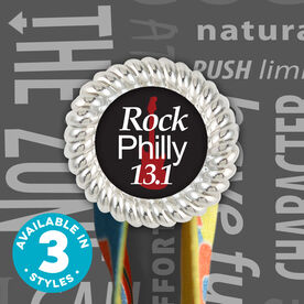 Race Hook Tag Rock Philly 13.1