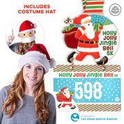 Virtual Race - Holly Jolly Jingle Bell 5K (2020)
