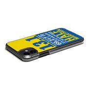 Running iPhone® Case - 13.1 Math Miles