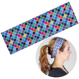 RunTechnology Tempo Performance Headband - Lizzy