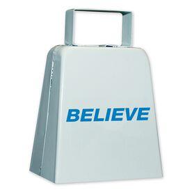 BELIEVE Cow Bell