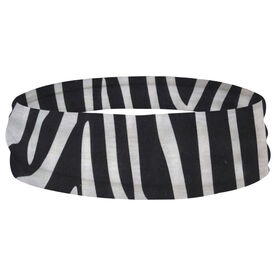Multifunctional Headwear - Zebra  RokBAND