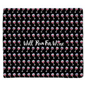 Running Multifunctional Headwear - Will Run For Wine RokBAND