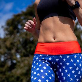 Running Performance Capris - Run Free