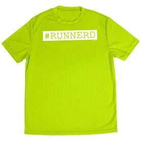 Men's Running Short Sleeve Tech Tee Runnerd