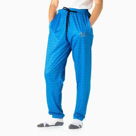 Running Lounge Pants - 13.1 Math Miles
